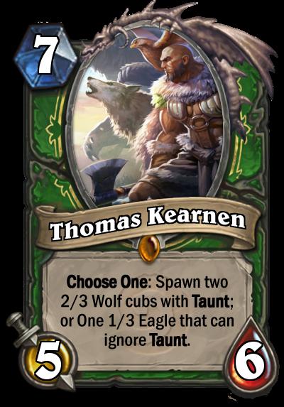 Thomas Kearnen